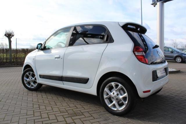 Renault Twingo SCe 70 Expression Start-/Stop/Tempomat