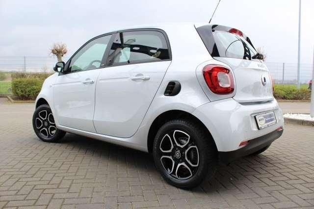smart forFour 1.0 Turbo Passion Aut. Pano/SHZ/ALU/Tempomat