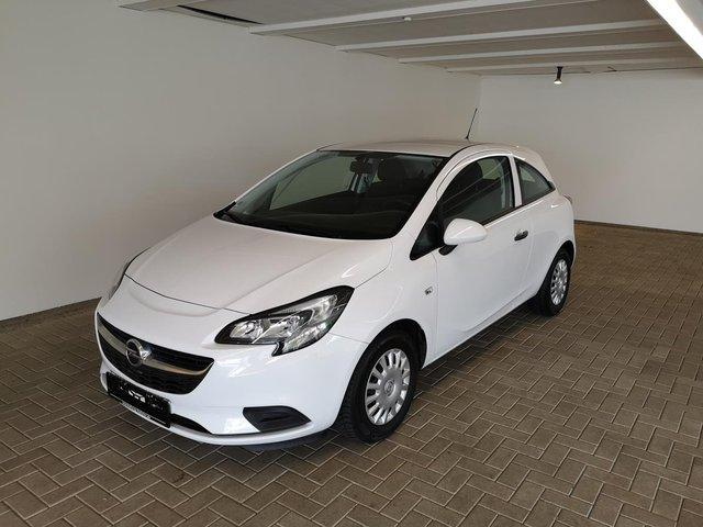 OPEL Corsa Selection mit Cool&Sound-Paket