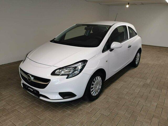OPEL Corsa Selection mit Cool + Sound-System