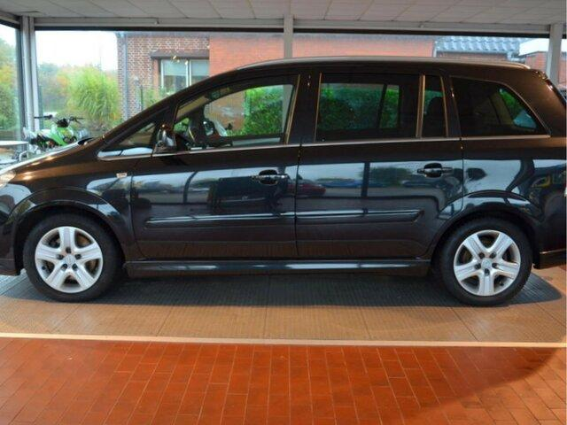 OPEL Zafira 1.7 CDTI Family Plus